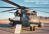 USAF MH-53 Pave Low at the 2004 Aviation Nation Air Show photo #017_14_ANAS04