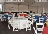 USAF Thunderbirds Chalet at the 2004 Aviation Nation Air Show photo #023_20_ANAS04