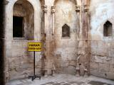 A palace hamam, or Turkish bath.