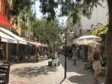 A good lunch at Kas and interesting shops, actually