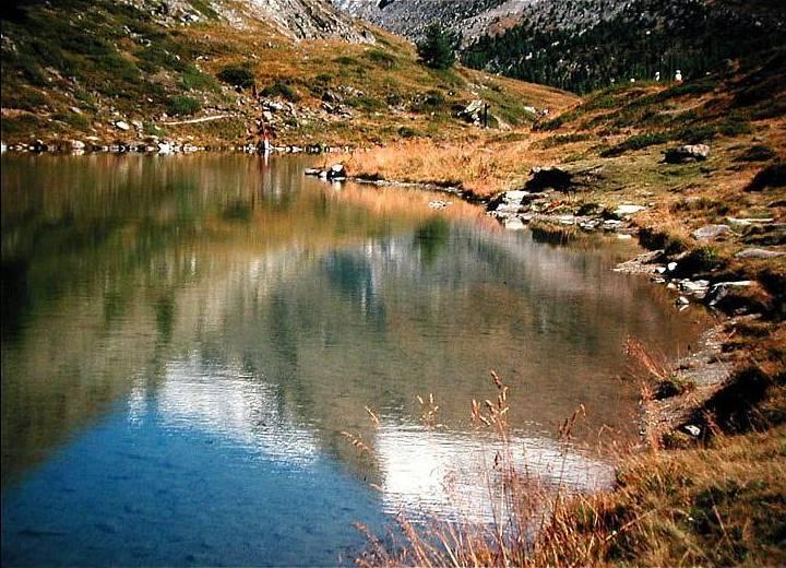 on Blauherd-Zermatt