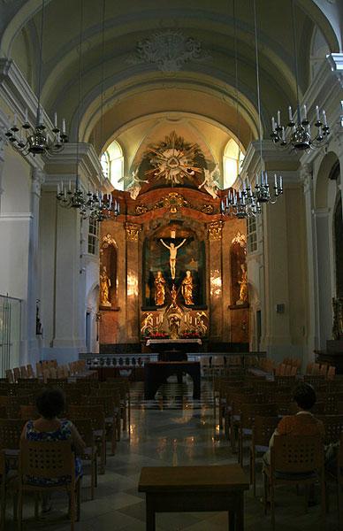Gertrudskirche