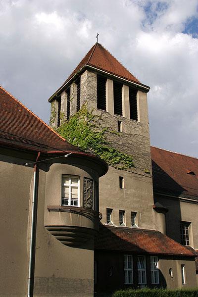 Evangel.Kirche