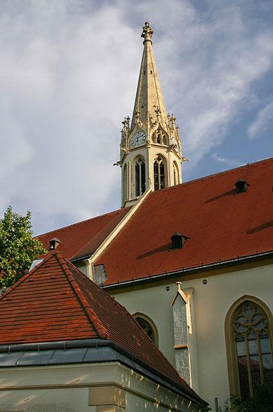Heiligenstaedterkirche