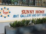 Sunny Home art gallery and gift shop