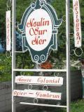 leaving Moulin Sur Mer