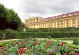 Schloßpark, Schönbrunn