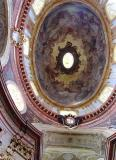 Dome of St. Peter's Church, Vienna