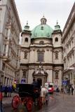 Peterkirche, Wien