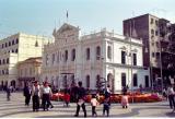 Secretaria Notorial, Senate Square, Macau