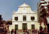 Igreja Sao Domingo, Macau