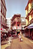 Rua Mercadores, Macau