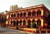 Colonial architecture in Macau