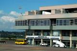 Entebbe International Airport, Uganda