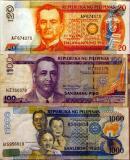Philippine Pesos