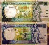 Maltese pounds