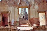 Wat Ratchaburana, contructed by King Borommaracha II (1424-1448)