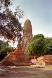 Wat Phra Ram, 14th C.