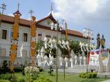Chiangmai City Arts & Cultural Centre