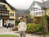 Lake Wolfgang, The Original Sound of Music Tour DSC04246.jpg