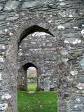 Scotland Islay Kildalton Chapel