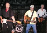 Dave Alvin, Chris Gaffney & Gregory Boaz