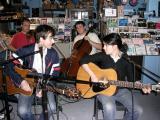 Delgados at M-Theory Records - 1