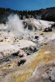 Lassen Volcanic N.P.