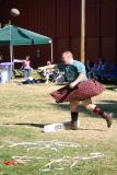 Highland Scottish Athletic Games