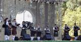 White Hackle Pipe and Drum Band