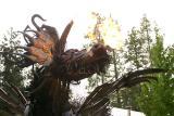 Claud the Dragon