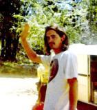 Steve in 1975
