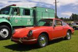 Steve's Porsche