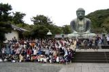 Photo Op With Serene Buddha