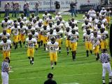 USM takes the field
