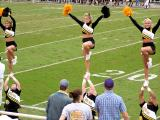 USM Cheerleaders