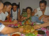 Le couscous traditionnel