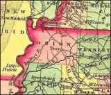 Obion Co. TN 1835
