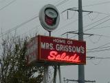 Mrs. Grissoms