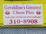 Geraldine's