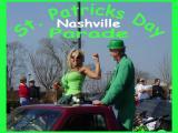 Nashville St. Patrick's Day
