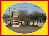 Nashville Motels