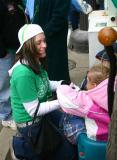 St. Patricks Day in Cleveland
