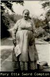 Mary Etta Sword Compton