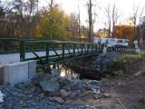 New Trail Bridge