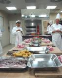 Start with a veal shoulder per person