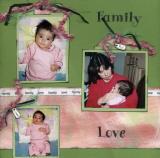 Family Love pg1