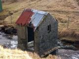 Gamla myllan - The old mill