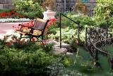 Wrought Garden