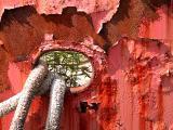 Surface Rust